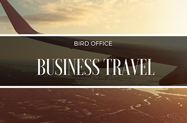 Optimising your business travel
