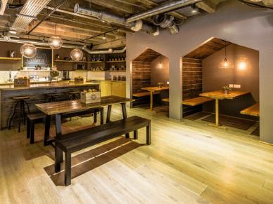Top 5 meeting room in London