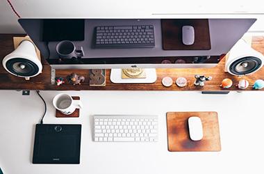 Telewerken: 5 tips om efficiënt te werken