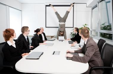 Les 10 erreurs à éviter lors de votre prochaine réunion