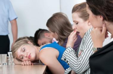 Trop de réunions tue la réunion