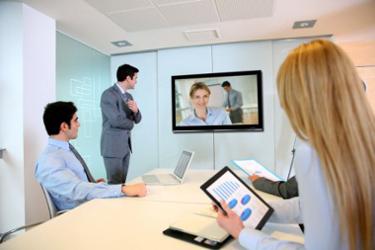 5 outils pour animer vos réunions à distance