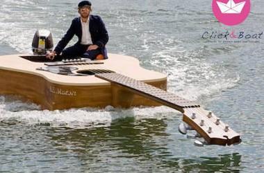Sortez des salles de réunion et louez une journée sur le bateau d'un inconnu !