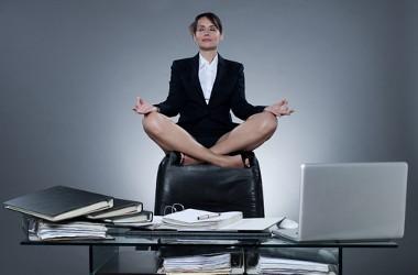 Zen en réunion