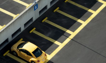 Les parkings parisiens en mode collaboratif