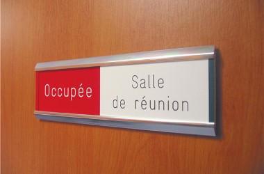 Ma salle de réunion a un nom !
