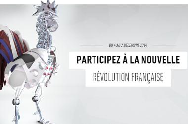 Retrouvez Bird Office au forum Osons la France