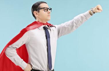 super pouvoirs en réunion