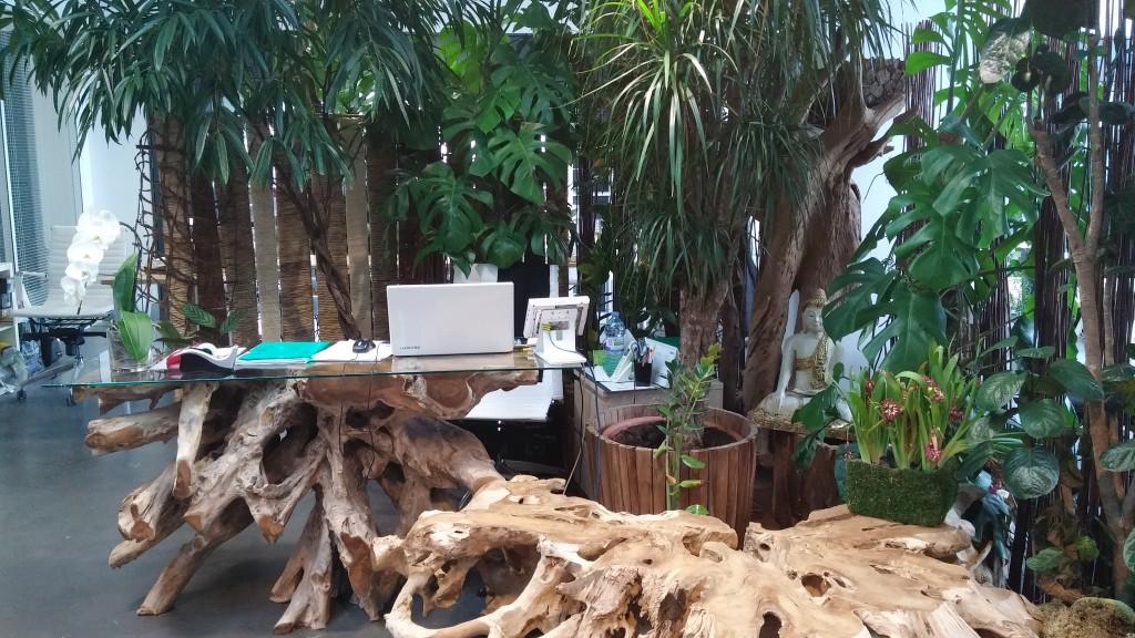 btcoworking espaces de travail