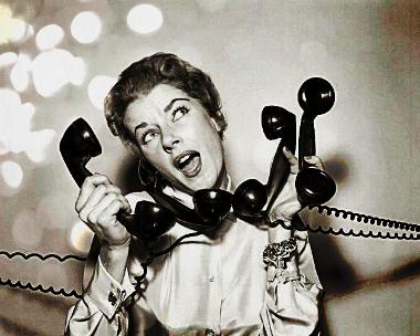 Les mauvais comportements des conf call