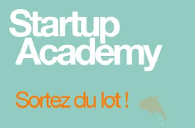 Bird Office sur le podium de la Startup Academy