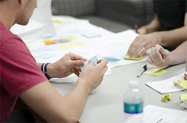 Un brainstorming efficace en 7 leçons
