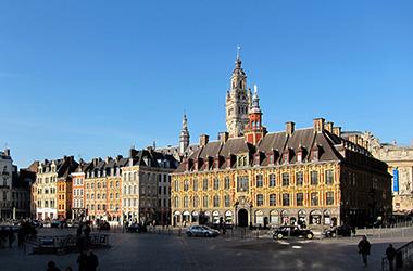 Louer une salle de séminaire à Lille
