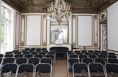 Quelle configuration de salle pour une réunion parfaite?