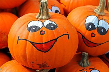 Comment célébrer Halloween au bureau ?
