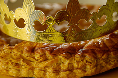 Qui sera le roi de la galette au bureau?
