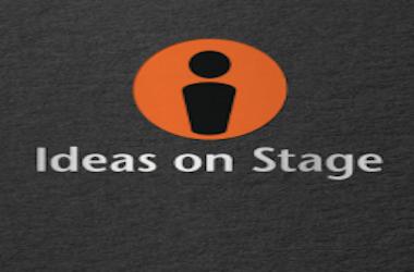 Ideas on stage - prendre la parole en réunion