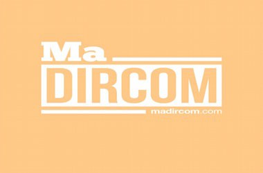 madircom logo - Bird Office