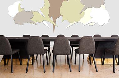 Comment choisir la salle idéale pour un brainstorming ?