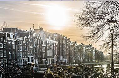 Guide de survie pour une réunion à Amsterdam