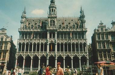 Guide de survie pour une réunion en Belgique