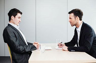 Osez les entretiens de recrutement en dehors de votre société