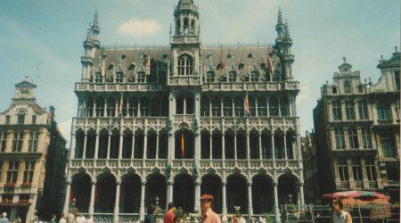 réunion en Belgique