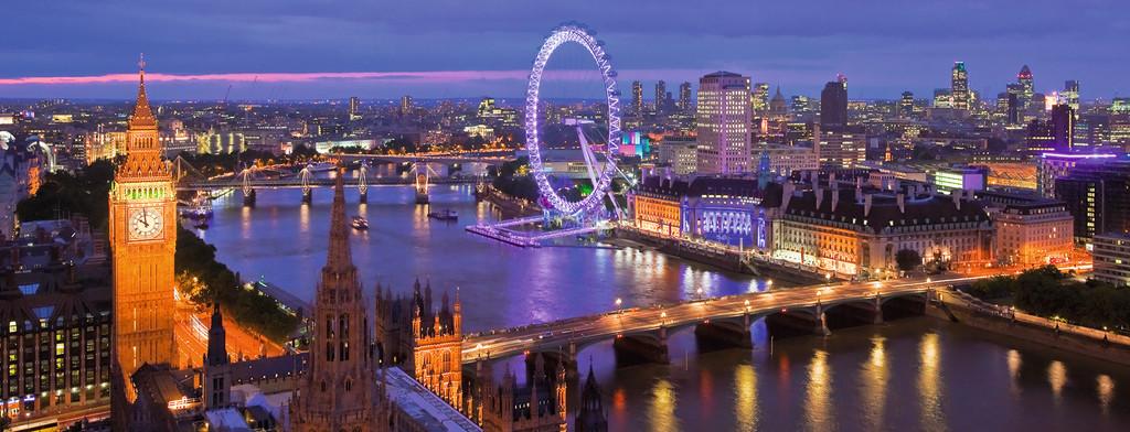 Réservez votre salle de réunion à Londres