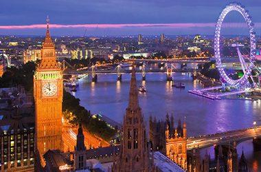 réunion à Londres