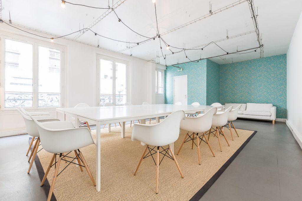 Louer des salles de réunions