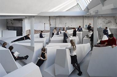 Comment survivre dans un bureau en open space