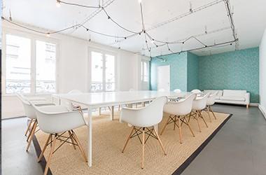 Optimisez vos réunions en louant des salles de réunion extérieures