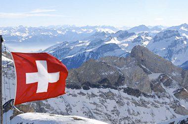 réunion en Suisse