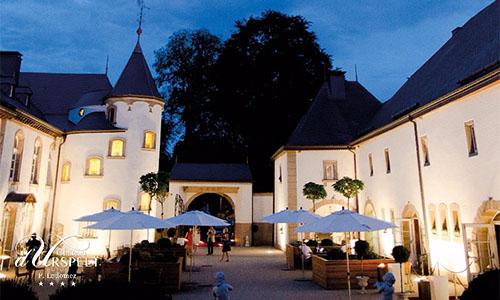Louer une salle atypique au Luxembourg