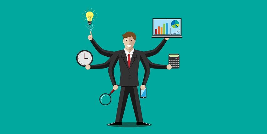 applications pour être efficace au bureau