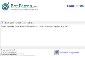 applications bon-patron