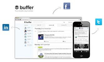applications buffer