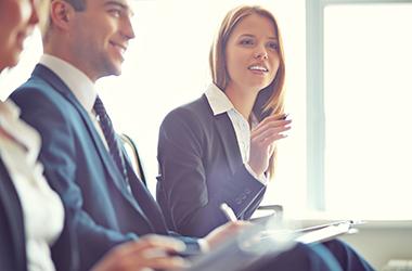 La formation professionnelle : un excellent moyen de booster votre carrière