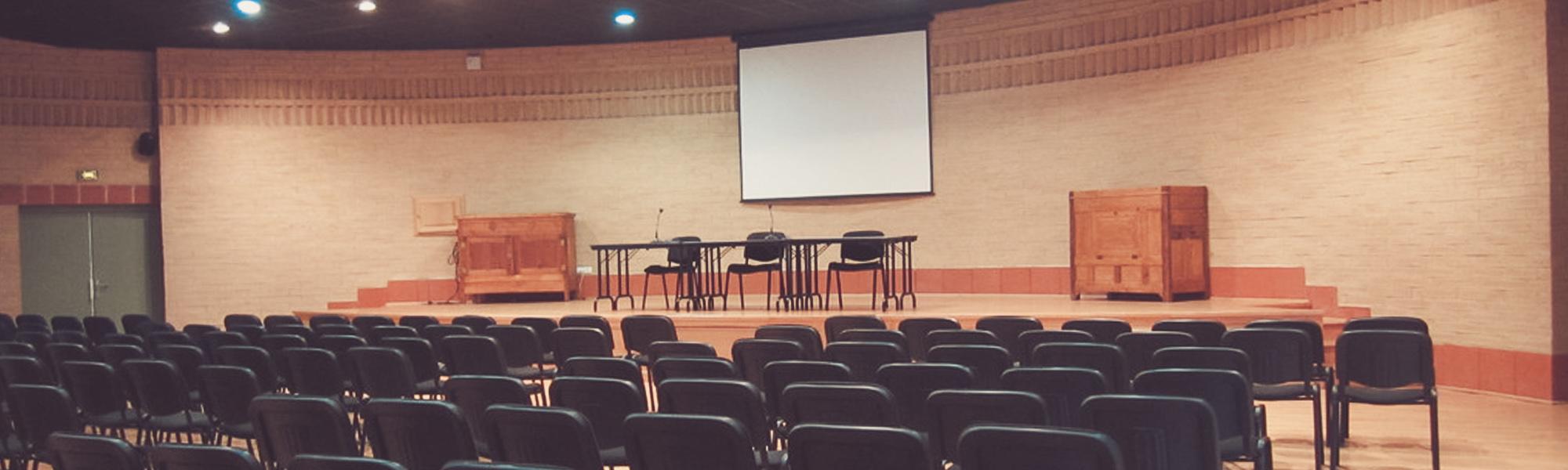 reserver salle de conférence