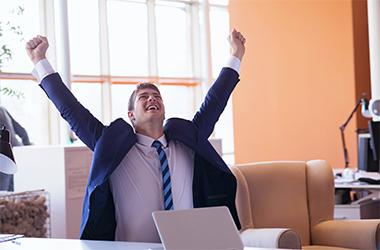 5 conseils pour être heureux au travail