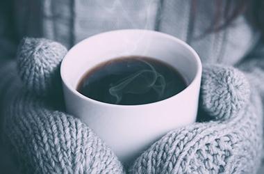 L'hiver au bureau : astuces de survie !