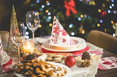 Evénement d'entreprise : organisez une fête de fin d'année réussie