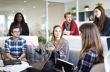 Donnez une ambiance start-up à vos réunions