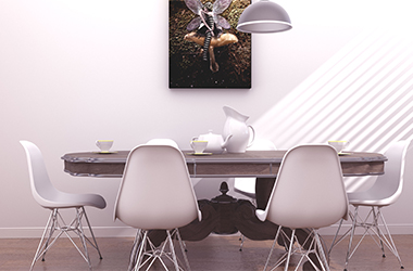 Offrez-vous de l'art pour décorer votre salle de réunion
