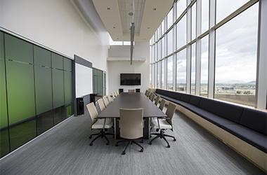 Les avantages de la location de salle de réunion