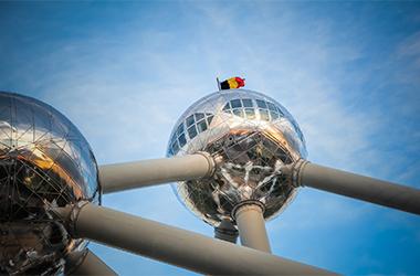 10 magnifiques salles de réunion à Bruxelles
