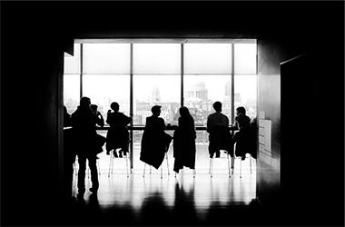 TOP 15 des collègues qu'on peut trouver en réunion