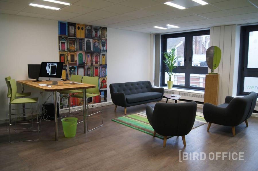 Top Louer une salle de séminaire à Lille JZ39