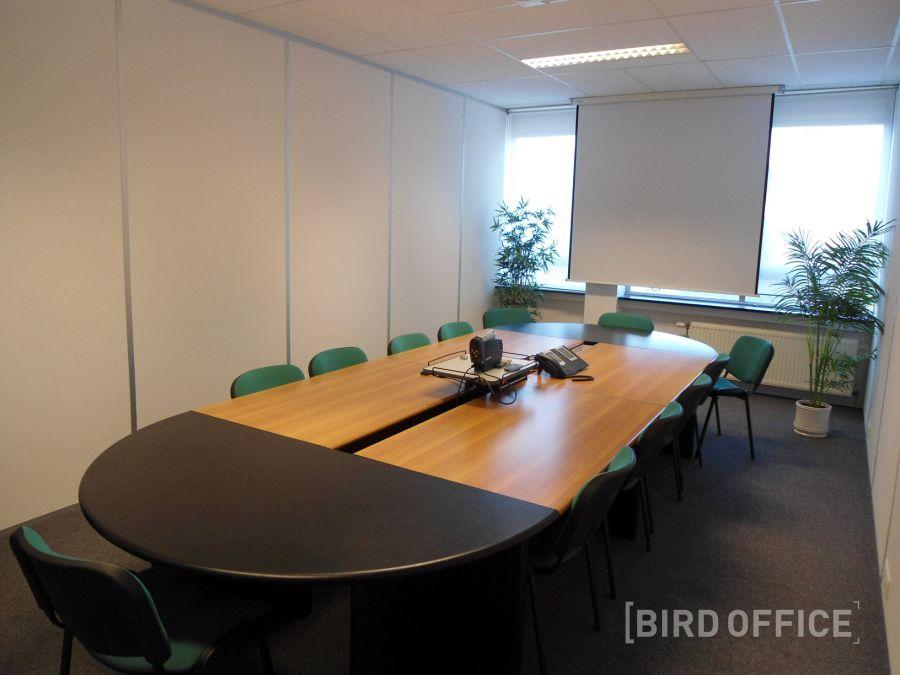 10 Magnifiques Salles De Reunion A Bruxelles Bird Office Le Mag