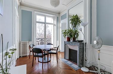 Une salle de réunion atypique et cosy à Paris ?
